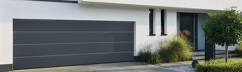 garagentore und einfahrtstore von h rmann osttirol idl metallbau. Black Bedroom Furniture Sets. Home Design Ideas